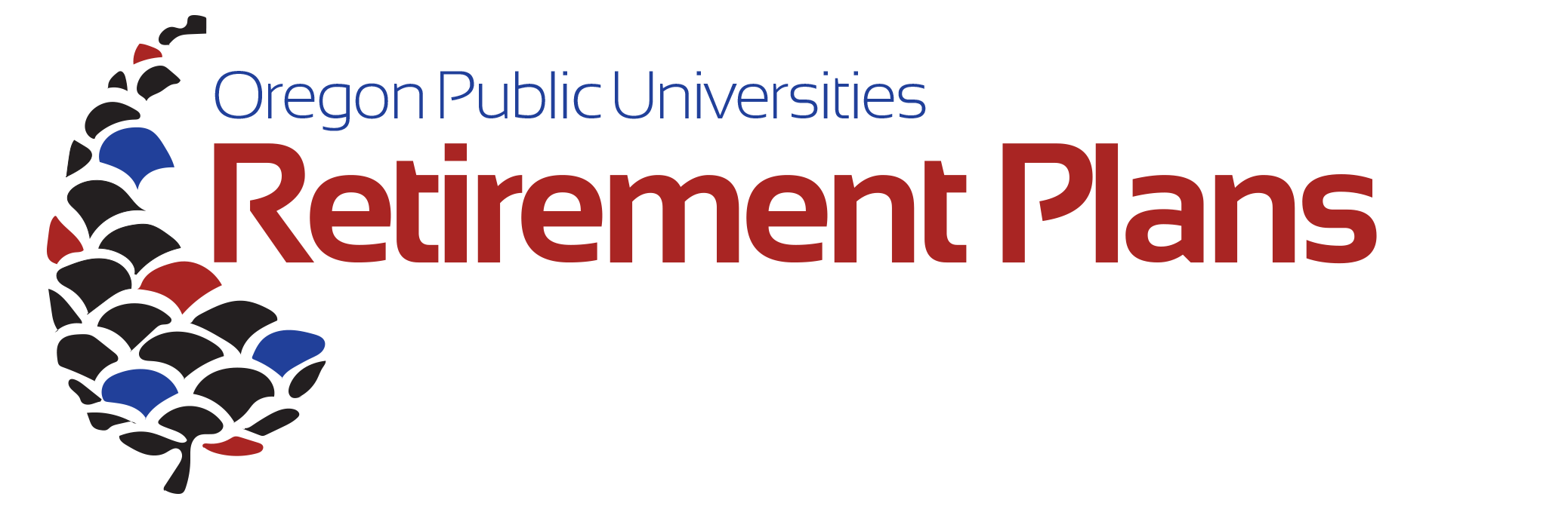 Oregon Public Universities Retirement Programs logo